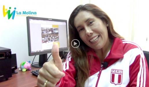 MuniMolina se pone la camiseta, Vamos Perú