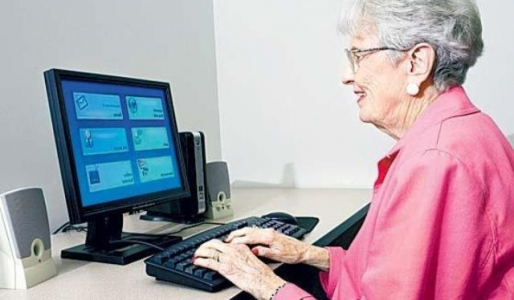 COMPUTACIÓN PARA ADULTOS MAYORES