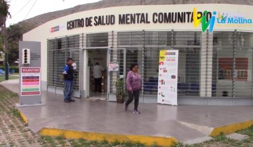 Centro de Salud Mental Comunitario