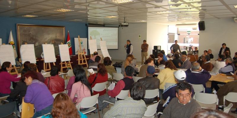 6. Reinventando Gestión Pública