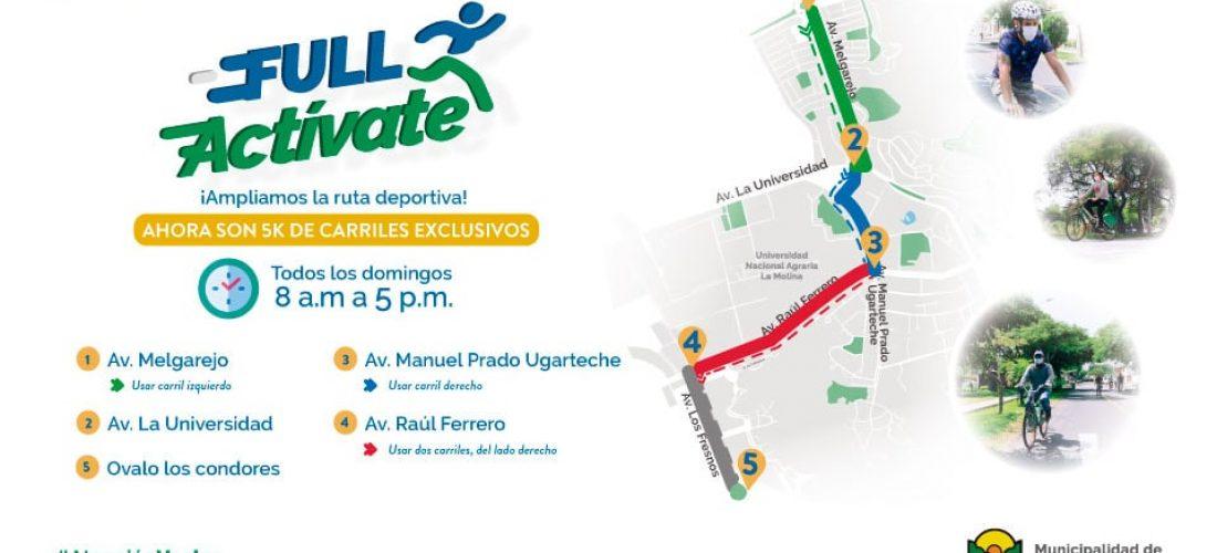 municipalidad-de-la-molina-crea-nueva-ruta-deportiva-de-5-kilometros